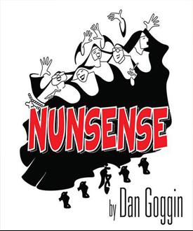 Nuns Dancing